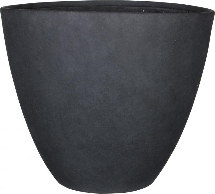 Ruukku Bravo tummanharmaa 31 cm