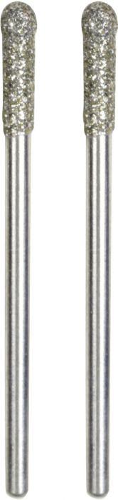 Timanttihiomapuikko Proxxon 3,2 x 2,35 mm