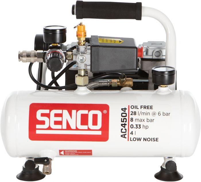 Valovirtakompressori Senco AFN0024