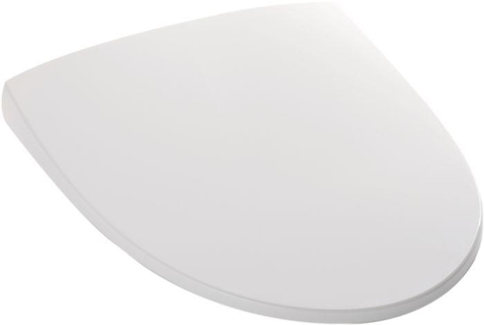 Wc-istuinkansi Ido Glow Valkoinen 91170