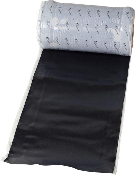 Erikoistiiviste Ormax Wakaflex Musta 5 m