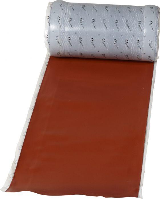 Erkoistiiviste Ormax Wakaflex Savitiilenpunainen 5 m