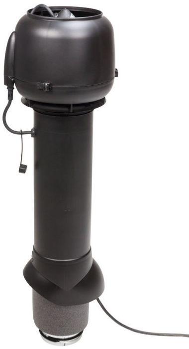 Huippuimuri Vilpe E120P/125/700 musta