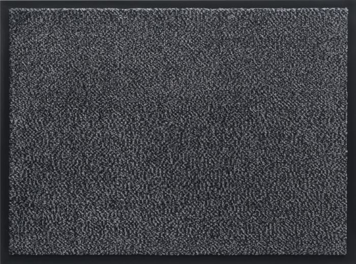 Kynnysmatto Hamat Mars 80 x 120 cm Antrasiitti