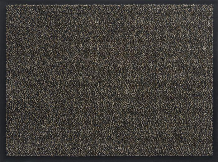 Kynnysmatto Hamat Mars 80 x 120 cm Ruskea