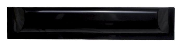 Laiturilepuuttaja Talamex 50 x 10 x 7 cm Musta