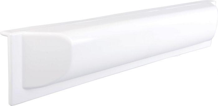 Laiturilepuuttaja Talamex 50 x 10 x 7 cm Valkoinen