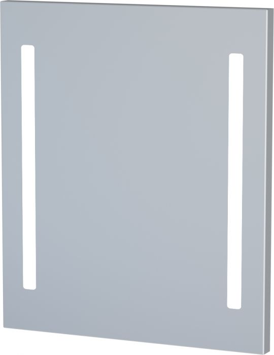 Led-valopeili Camargue Nord 60 x 70 cm