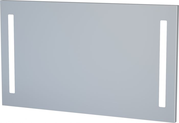 Led-valopeili Camargue Nord 120 x 70 cm