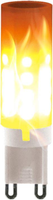 Lamppu Halotech Palava Liekki G9