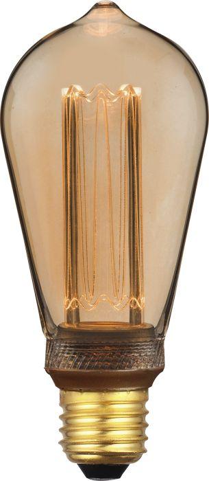 LED-lamppu Halotech Drop Himmennettävä