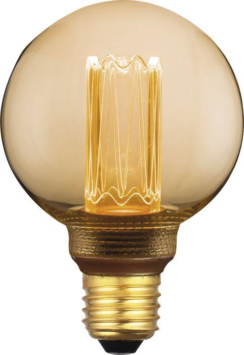 LED-lamppu Halotech Globe Mini Himmennettävä