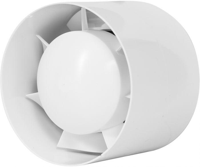 Kanavatuuletin Europlast E-Extra Ø100mm Ajastin
