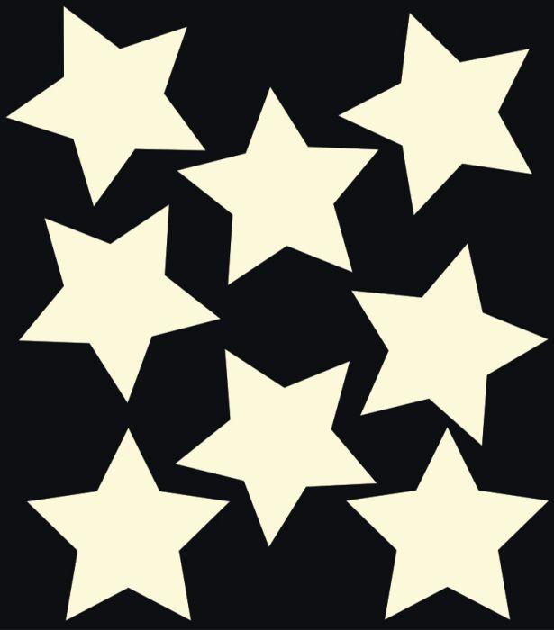 Seinätarra Plage XS Hohto Tähdet