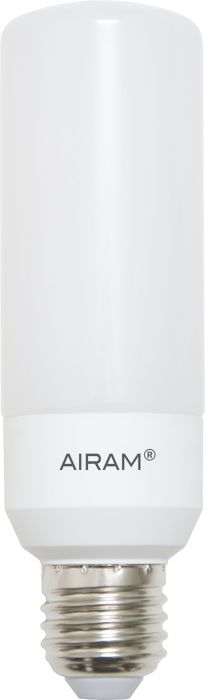 LED-lamppu Airam Tubular 7,5 W 2700 K