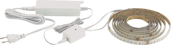 LED-nauha Eglo Connect Stripe-C 3 m
