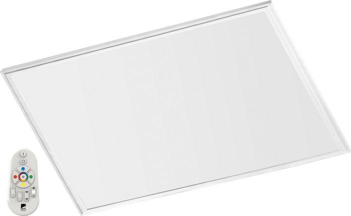 LED-paneeli Eglo Connect Salobrena-C 59,5 x 59,5 cm