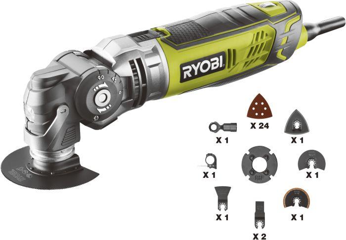Monitoimityökalu Ryobi RMT300-SA