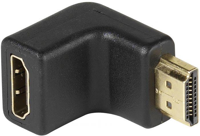 HDMI-adapteri Vivanco kulma