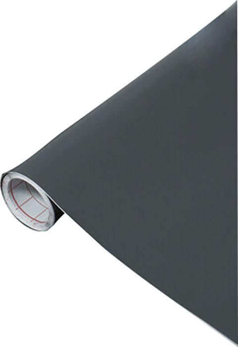 Kontaktimuovi DC-Fix Antrasiitti Matta 45 x 200 cm