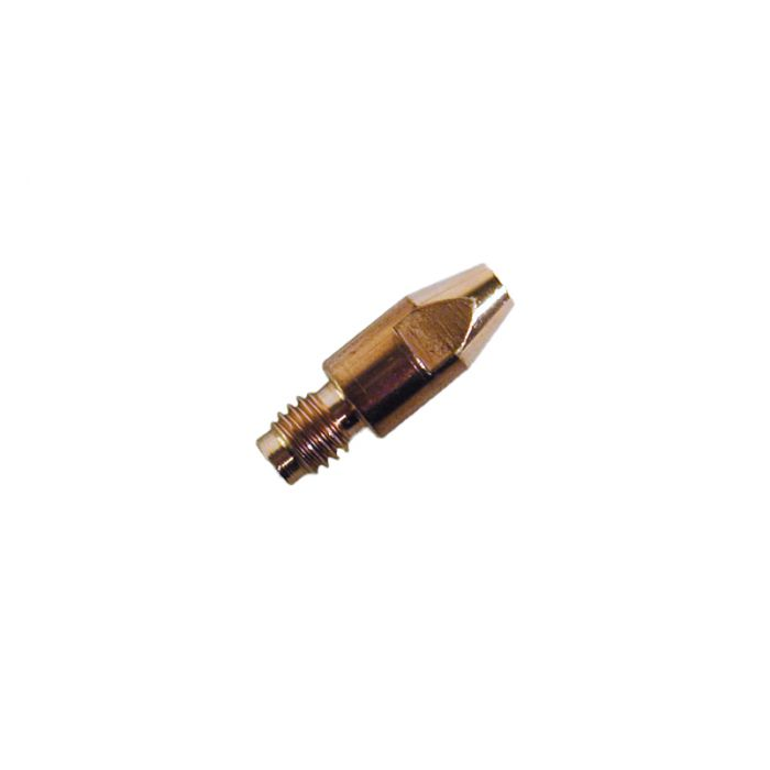 Kosketusputki Gys 1 mm M6