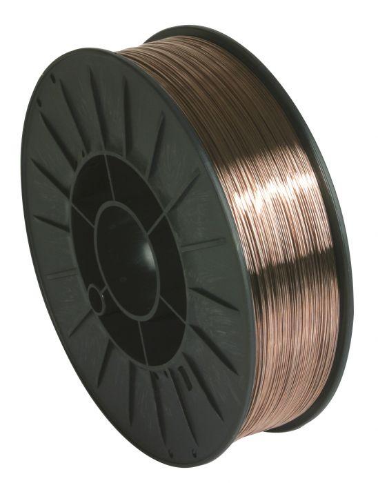 Hitsauslanka Gys Teräs 0,8 mm 5 kg