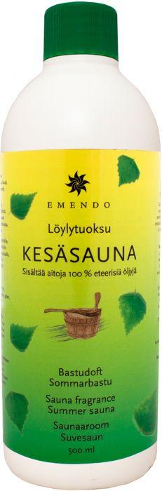 Löylytuoksu Emendo Kesäsauna 500 ml