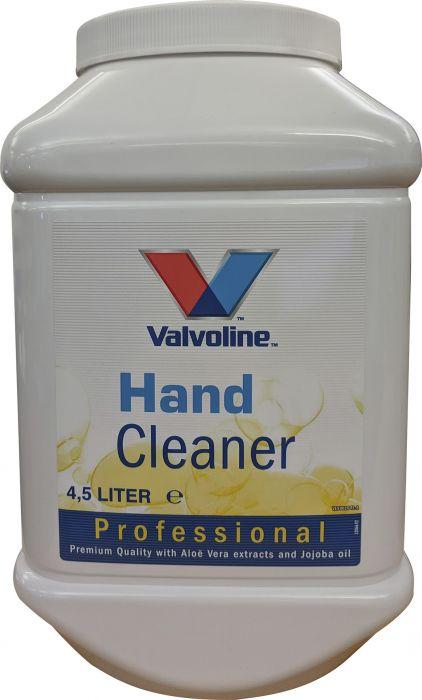 Käsienpuhdistusaine Valvoline Hand Cleaner 4,5 l