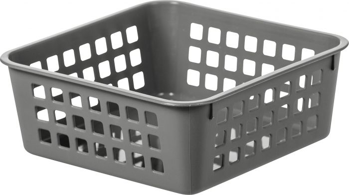 Säilytyskori SmartStore Basket Recycled 1 Taupe 16 x 16 x 7 cm