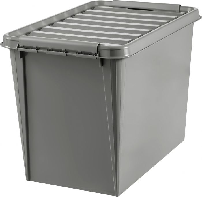 Säilytyslaatikko SmartStore Recycled 65 Taupe 59 x 39 x 43 cm