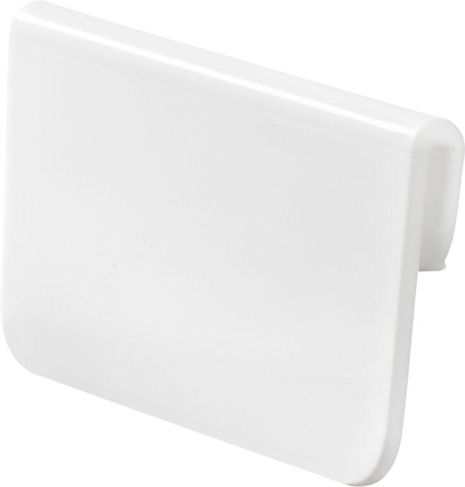 Etiketti SmartStore Basket Valkoinen 2 kpl