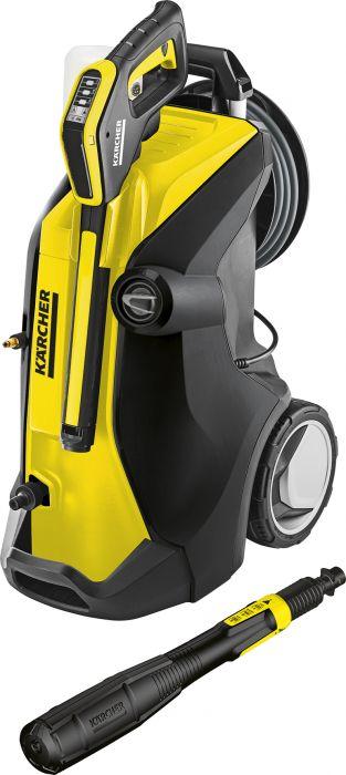 Painepesuri Kärcher K 7 Premium Full Control Plus Flex Musta