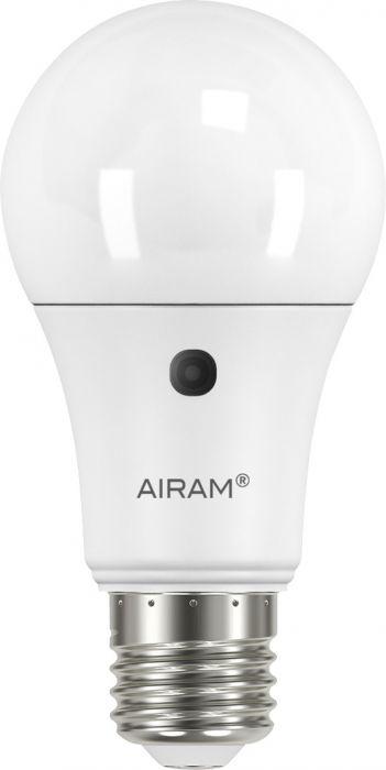 Vakiolamppu Airam LED 11W E27 Sensorilla