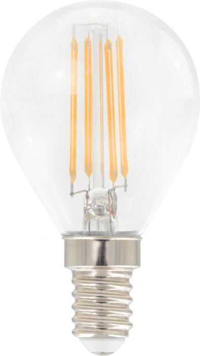 Koristelamppu Airam LED 4 W E14