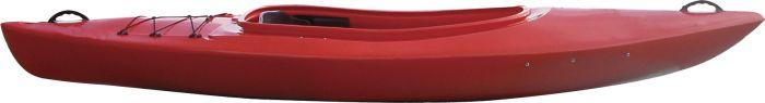 Mökkikajakki 290 Punainen