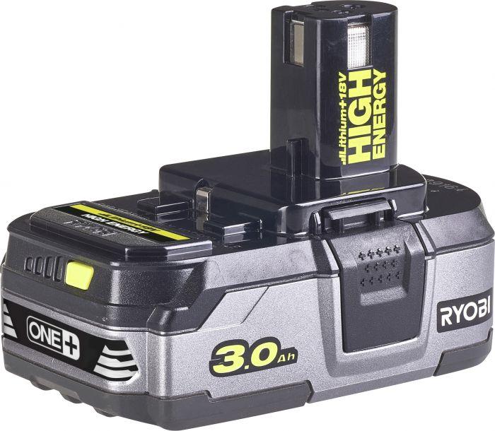 Akku Ryobi ONE+ HIGH ENERGY RB18L30  18 V 3,0 Ah