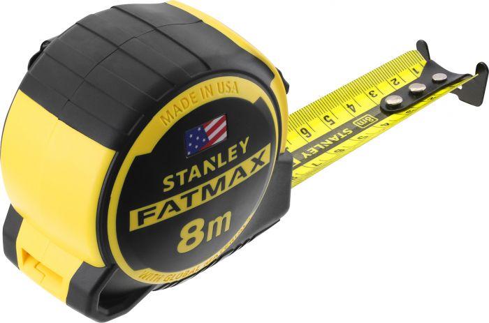 Rullamitta Stanley Fatmax Next Generation 8 m