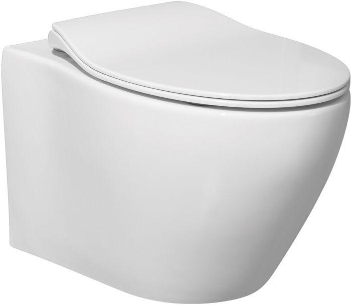 Seinä-WC Camargue Skärgård Ivösjön