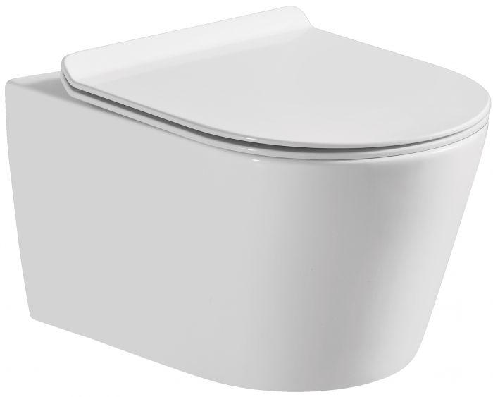 Seinä-WC Camargue Skärgård Vättern