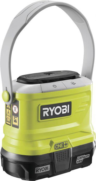 Hyttyskarkotin Ryobi ONE+ RBR180013