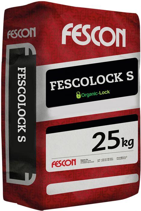 Saumaushiekka Fescon FescoLock S 25 kg