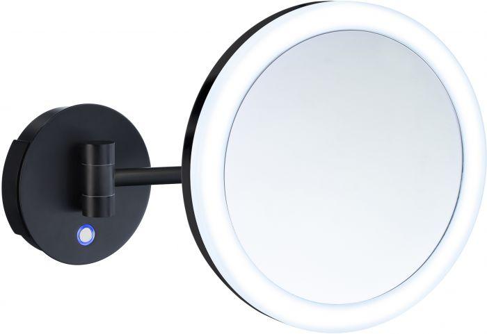 Meikkipeili Smedbo 5X Outline LED FK485EBP