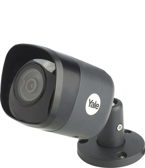 Lisäkamera Yale Smart Home CCTV Ulkokäyttöön