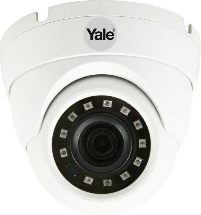 Kupukamera Yale Smart Home CCTV Ulkokäyttöön