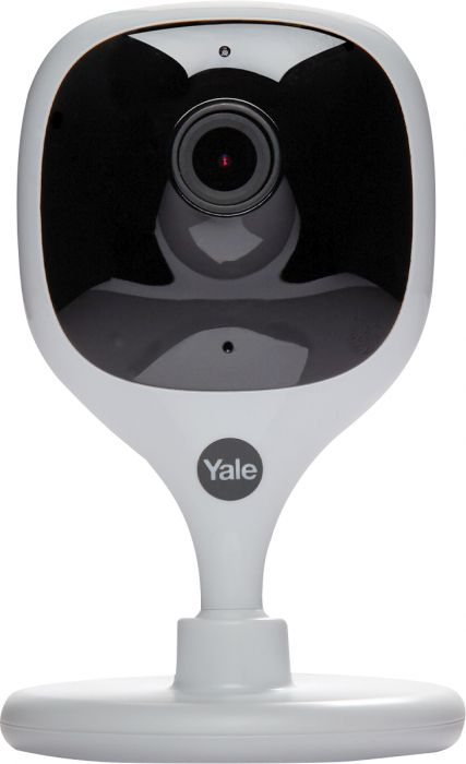 Valvontakamera Yale Smart Home WiFi Sisäkäyttöön