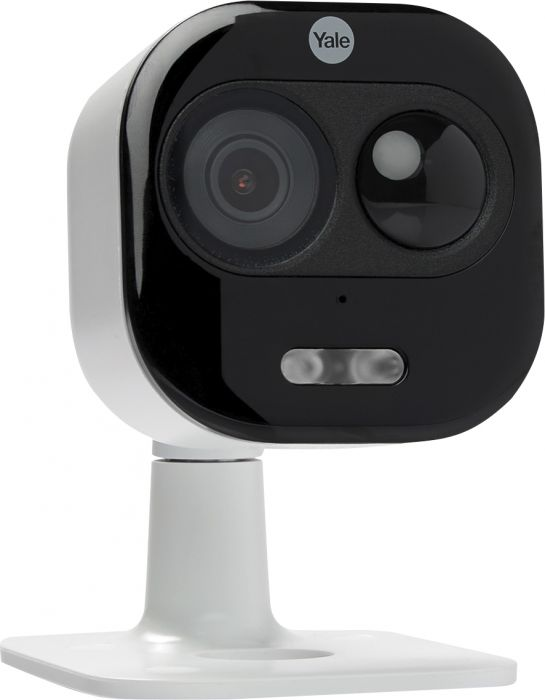 Valvontakamera Yale Smart Home All in One WiFi Ulkokäyttöön
