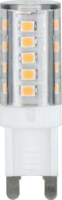LED-lamppu Paulmann Premium 3 W G9 Himmennettävä