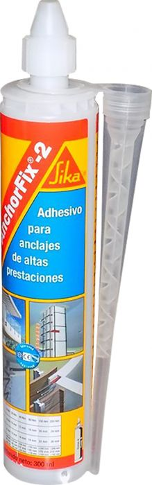 Ankkurointimassa Sika AnchorFix-2 + Arctic 300 ml