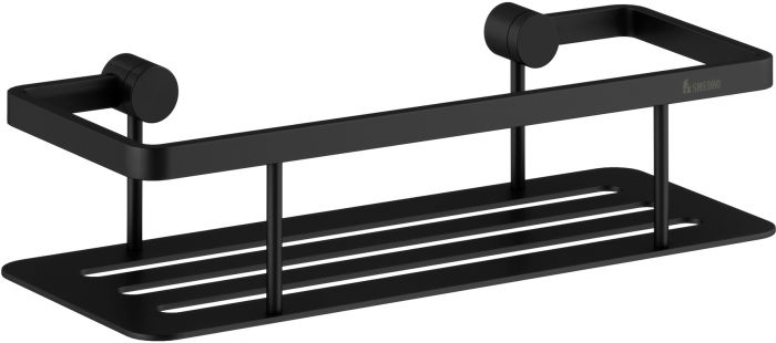 Saippuakori Sideline DB3001 musta