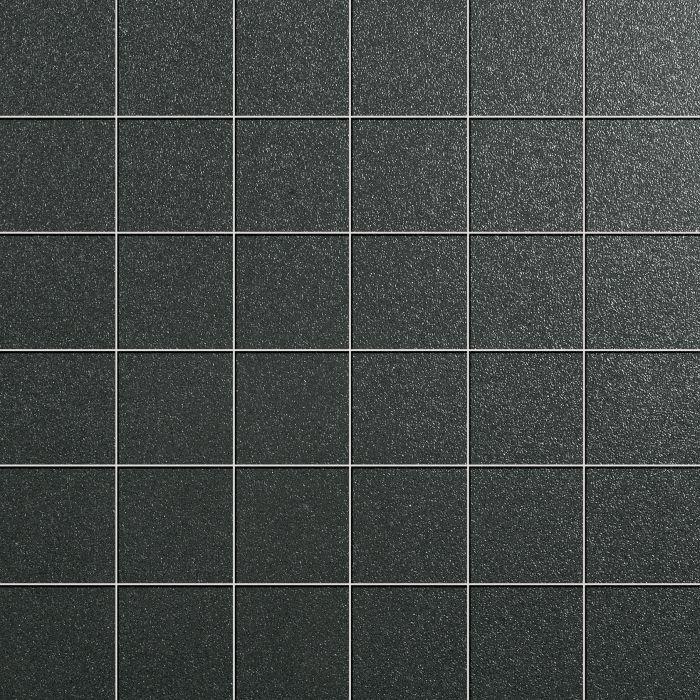 Mosaiikki Azteca Smart Lux 30 x 30 musta
